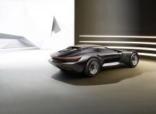 Audi Skysphere Concept 25