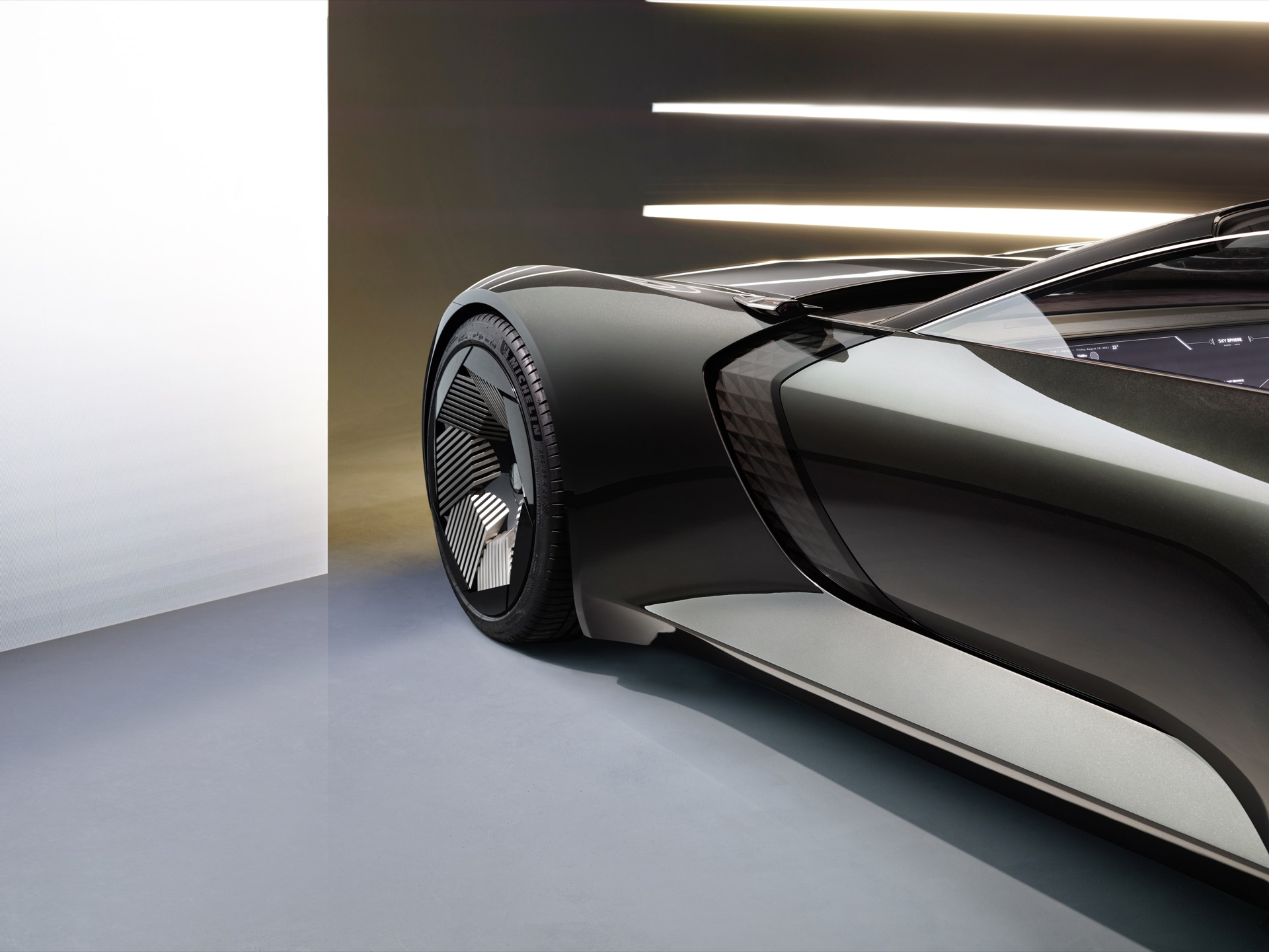 Audi Skysphere Concept 32