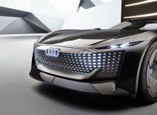 Audi Skysphere Concept 33