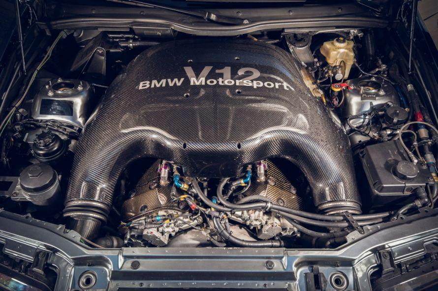 Bmw X5 Le Mans 10
