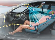 Continental Occupant Safety Monitor