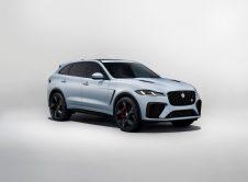 Jaguar F Pace Svr (1)