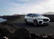 Jaguar F Pace Svr (2)
