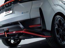 Nissan Note Aura Nismo 11