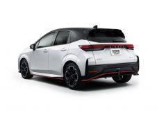 Nissan Note Aura Nismo 2