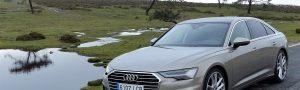 Prueba Audi A6 35 TDI S-Tronic, más kilómetros por favor