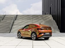Volkswagen Id.5 Gtx