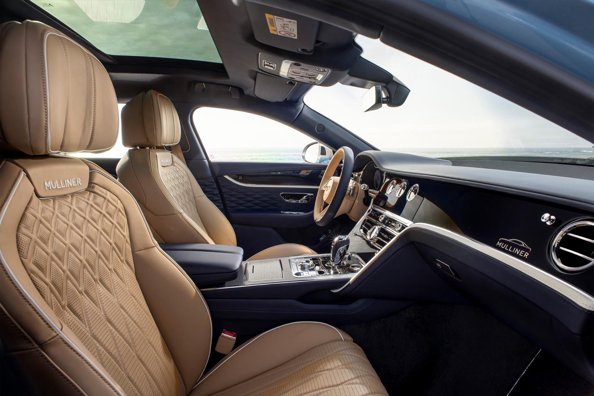 Bentley Flying Spur 5