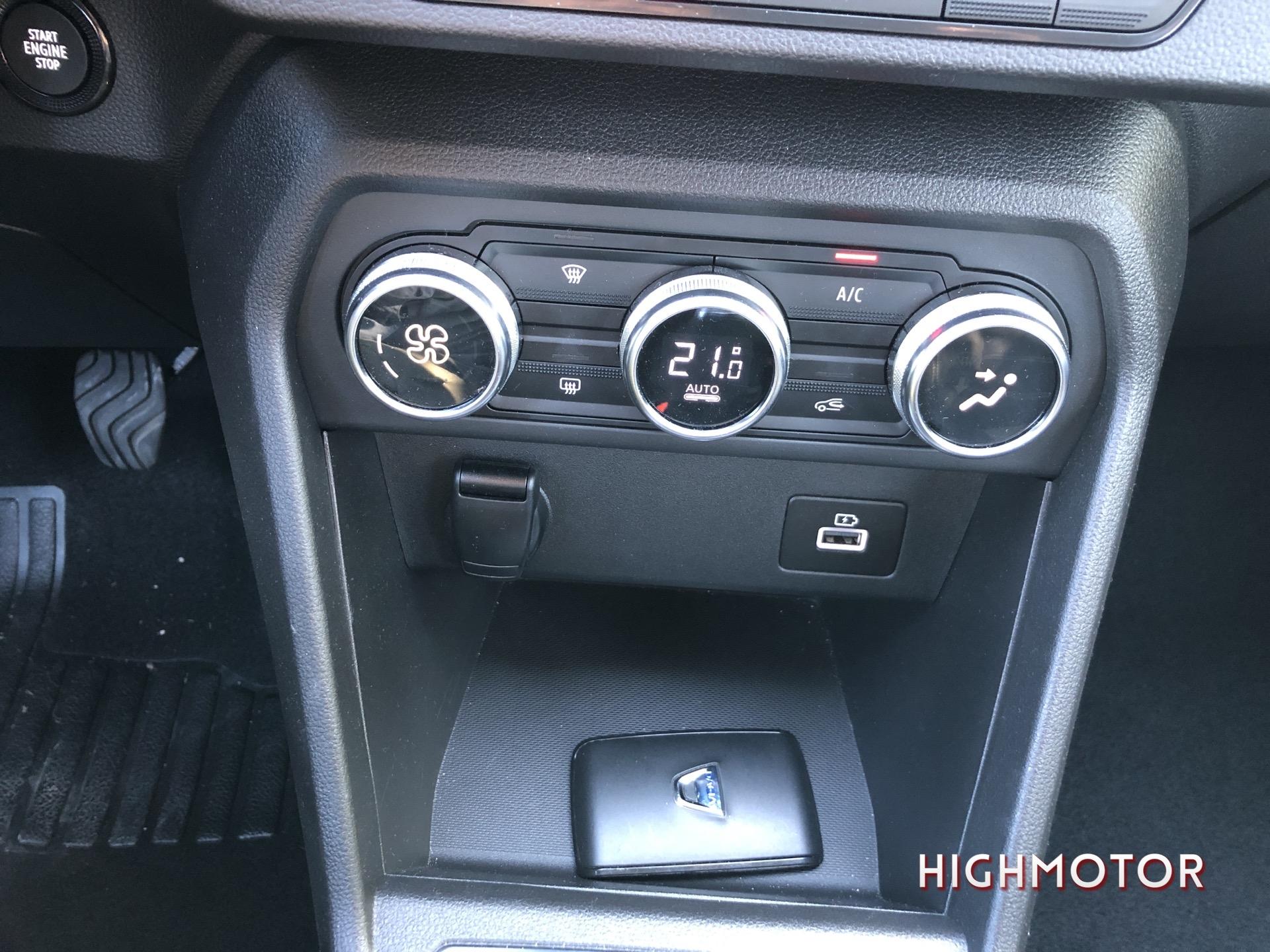 Dacia Sandero Glp 16