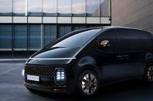 El Hyundai Staria llega al mercado europeo y este es el precio en Alemania