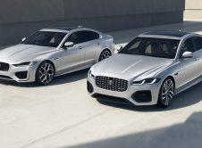 Jaguar Xe Xf 2022