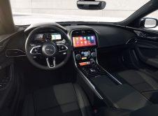 Jaguar Xe Xf 2022 10