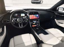 Jaguar Xe Xf 2022 11