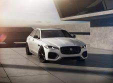 Jaguar Xe Xf 2022 13