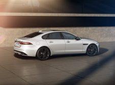 Jaguar Xe Xf 2022 14