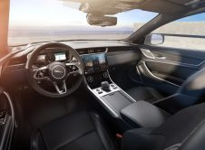 Jaguar Xe Xf 2022 15