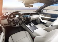 Jaguar Xe Xf 2022 16