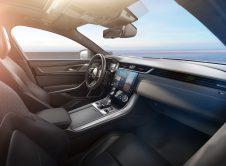 Jaguar Xe Xf 2022 17