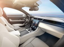 Jaguar Xe Xf 2022 18