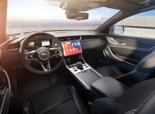 Jaguar Xe Xf 2022 19
