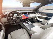 Jaguar Xe Xf 2022 20