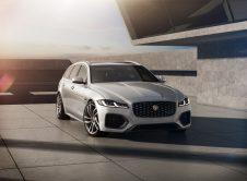 Jaguar Xe Xf 2022 24