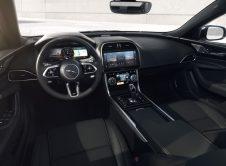 Jaguar Xe Xf 2022 6