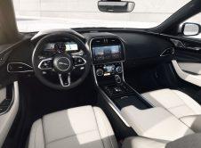 Jaguar Xe Xf 2022 7