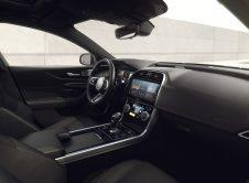 Jaguar Xe Xf 2022 8