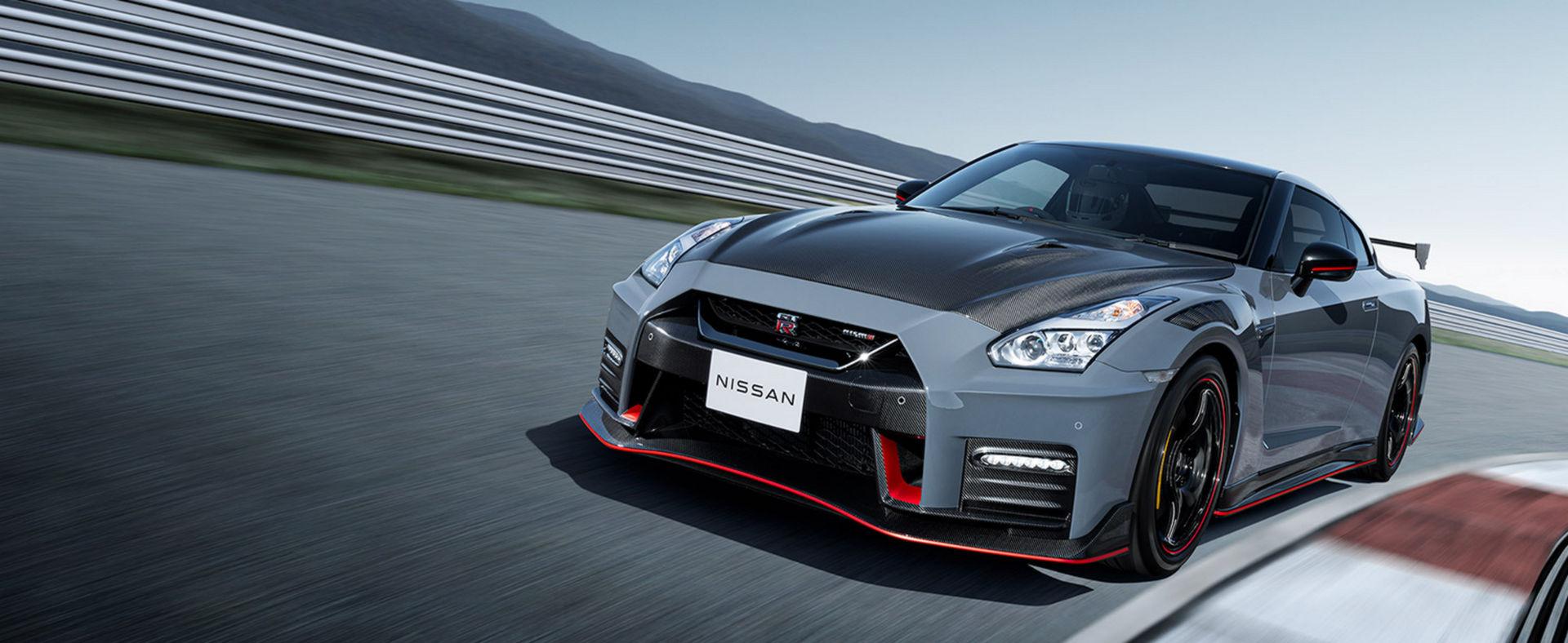 Nissan Gt R Nismo 2022
