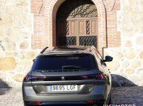 Peugeot 508 Sw Hybrid 1