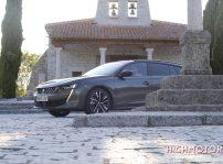 Peugeot 508 Sw Hybrid 11