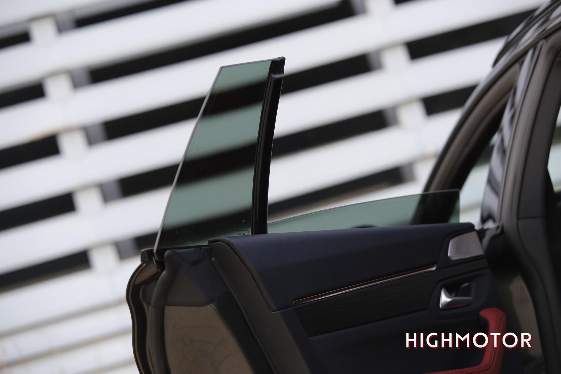 Peugeot 508 Sw Hybrid 13