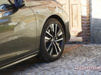 Peugeot 508 Sw Hybrid 2
