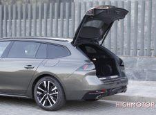 Peugeot 508 Sw Hybrid 20