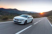 Prueba y opinión: Peugeot 508 SW Hybrid, un familiar deportivo y eficiente