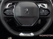 Peugeot 508 Sw Hybrid 22