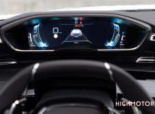 Peugeot 508 Sw Hybrid 23