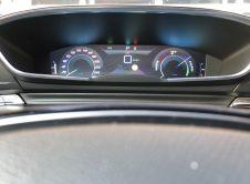 Peugeot 508 Sw Hybrid 33