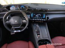 Peugeot 508 Sw Hybrid 37