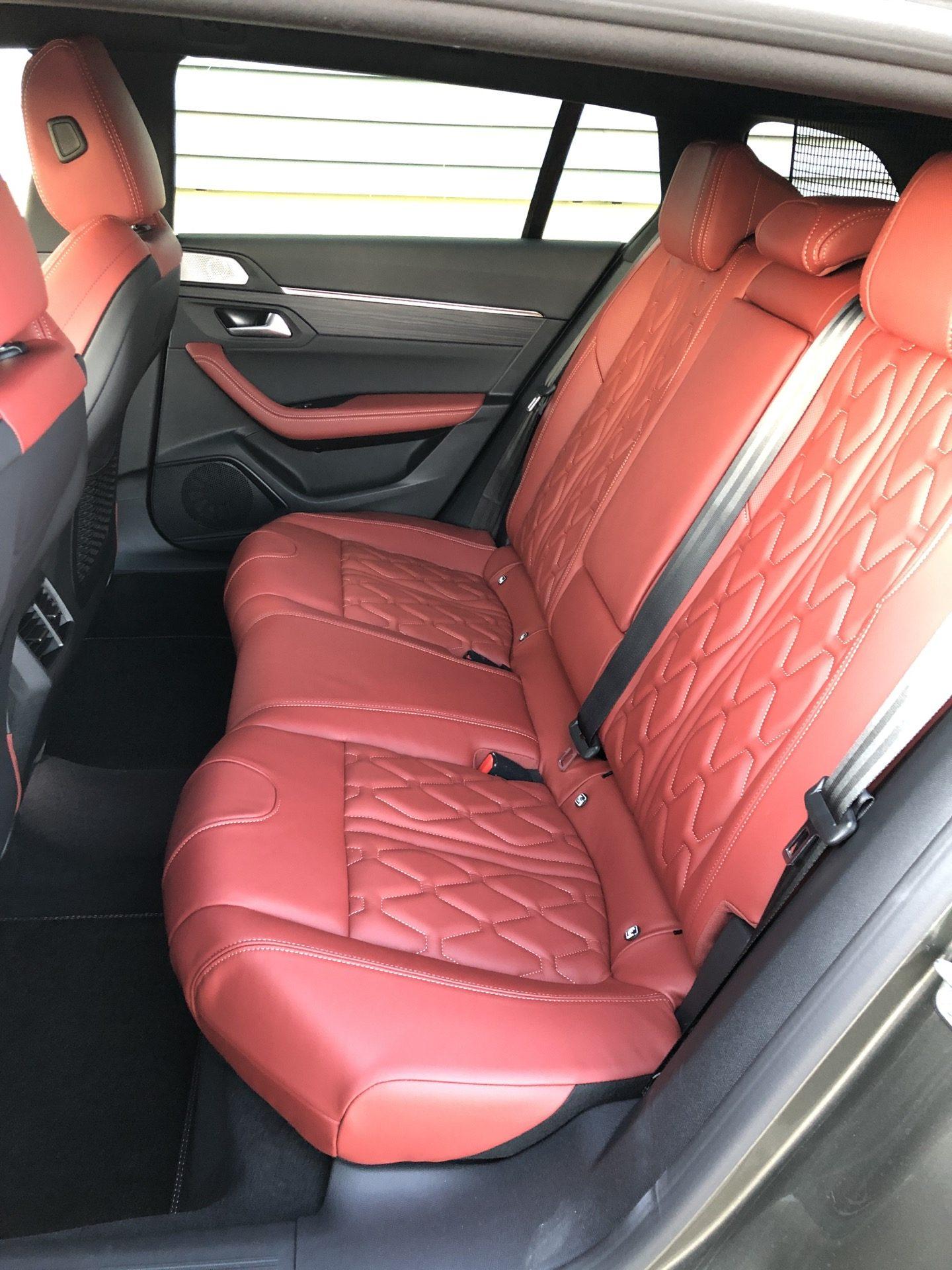 Peugeot 508 Sw Hybrid 38