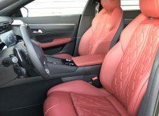 Peugeot 508 Sw Hybrid 39