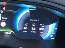 Peugeot 508 Sw Hybrid 41