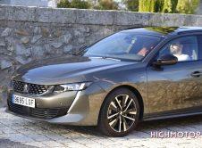 Peugeot 508 Sw Hybrid 7