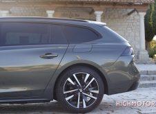 Peugeot 508 Sw Hybrid 9