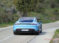 Porsche Taycan Turbo 3