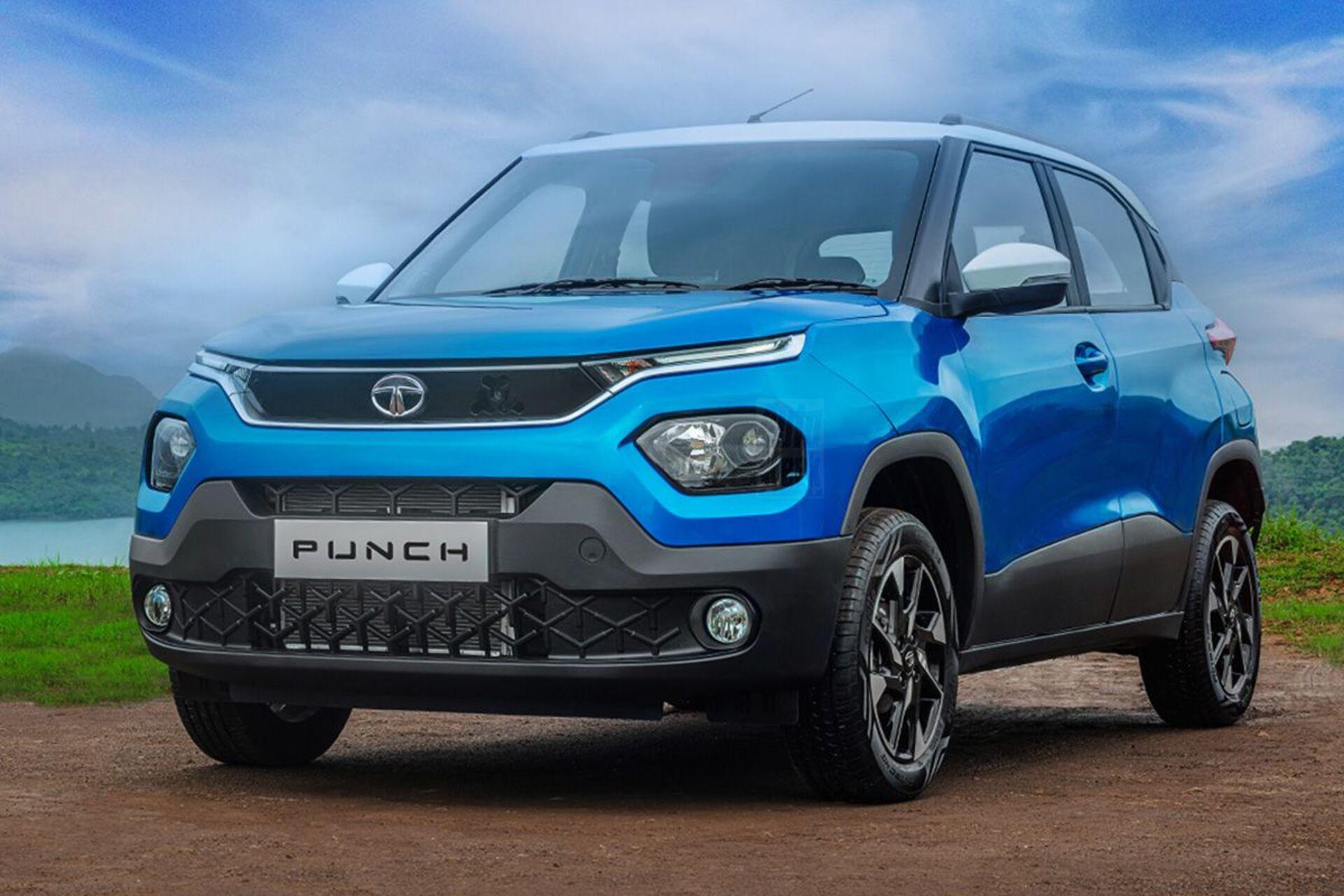 Tata Punch1