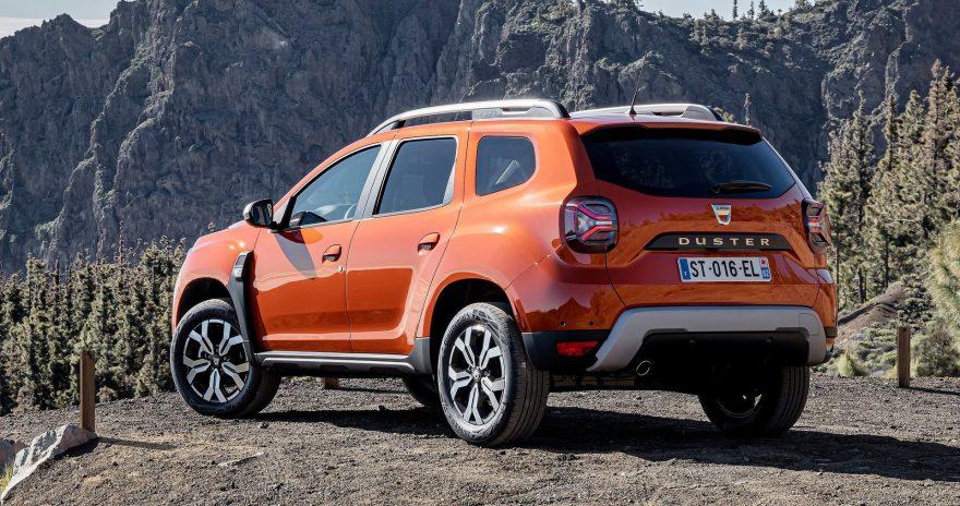 Dacia Duster Prestige Go