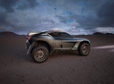 Cupra Tavascan Extreme E Concept 01