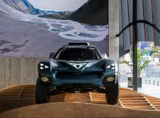 Cupra Tavascan Extreme E Concept 08